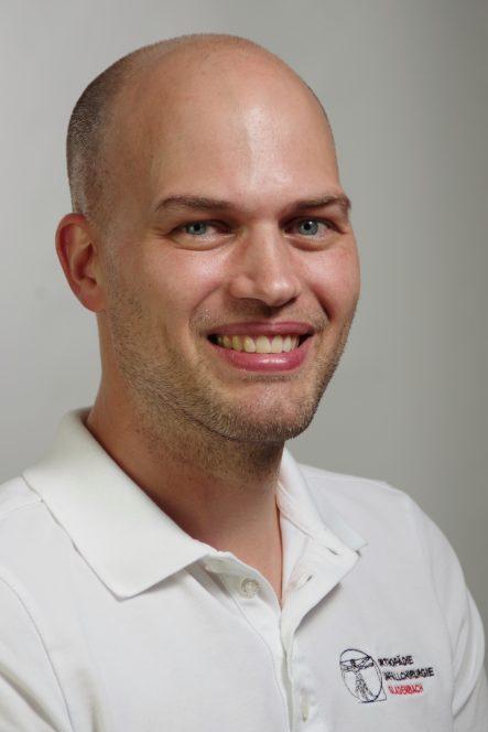 Portraitfoto Carsten Mand